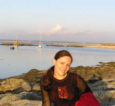 Septembre 2007:  Visite au Croisic