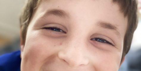 18 Juin 2020 : Nils mon petit démon