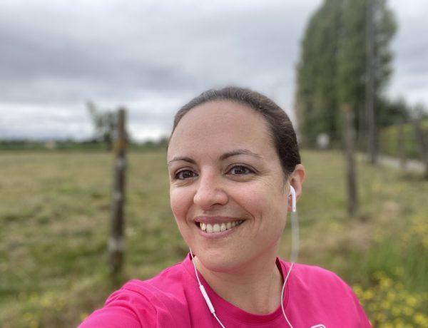 Juillet 2020 : Running à Forges-les-Eaux