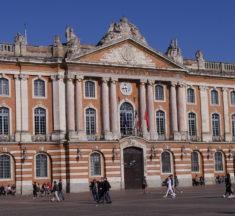 Avril 2019: Toulouse : un weekend découverte dans la ville rose