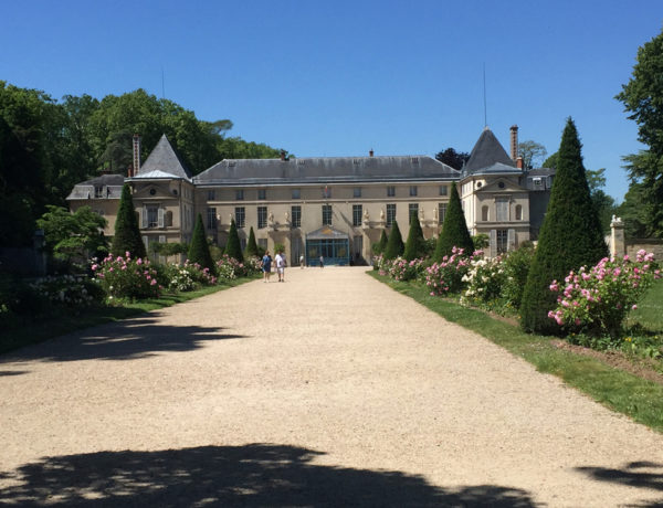 Visite du Château de Malmaison
